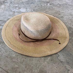 Nordstrom Brand Sun Hat
